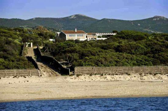 Villa Napius - Image 1 - Badesi - rentals