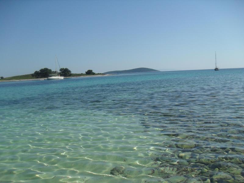 beach - Vila Diana Drvenik Veli - Veliki Drvenik - rentals