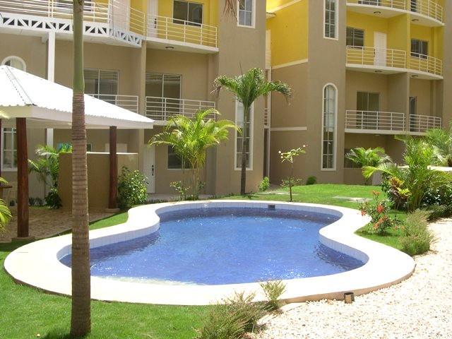Villa Verde II, #43 HP057 - Image 1 - Tamarindo - rentals