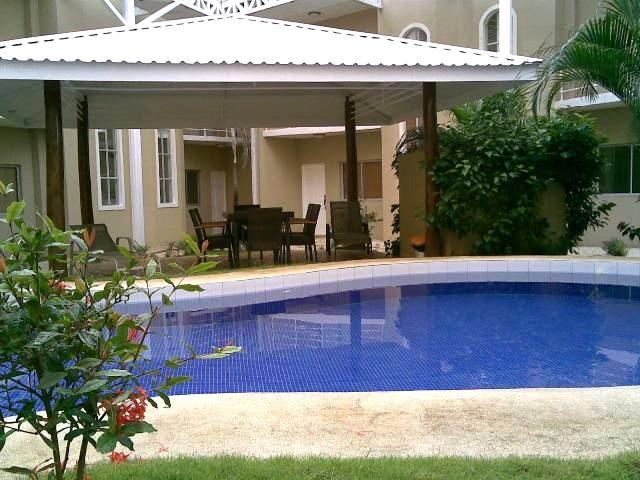 Villa Verde II, # 3 HP077 - Image 1 - Tamarindo - rentals