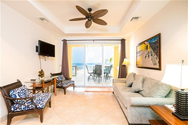 Villa Del Playa Unit #2 106 - Image 1 - West End - rentals