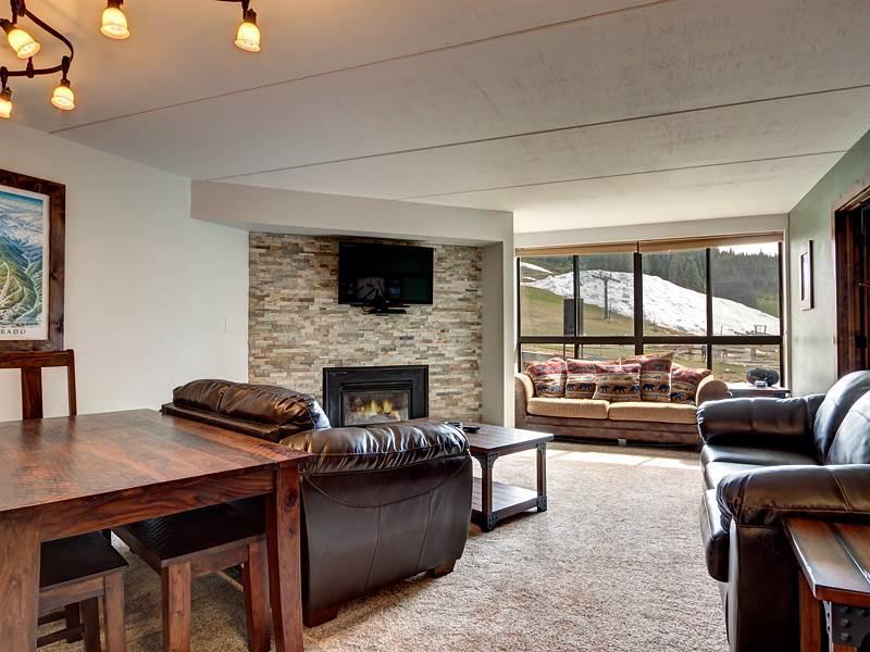 Spruce Lodge - Image 1 - Frisco - rentals