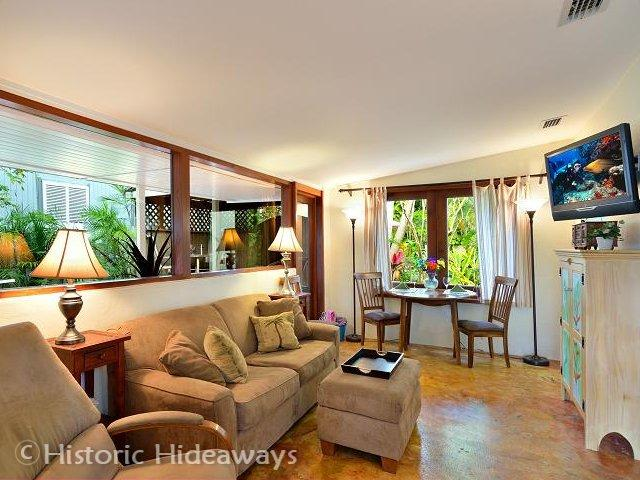 Ann Street Gardens - Ann Street Gardens - Key West - rentals