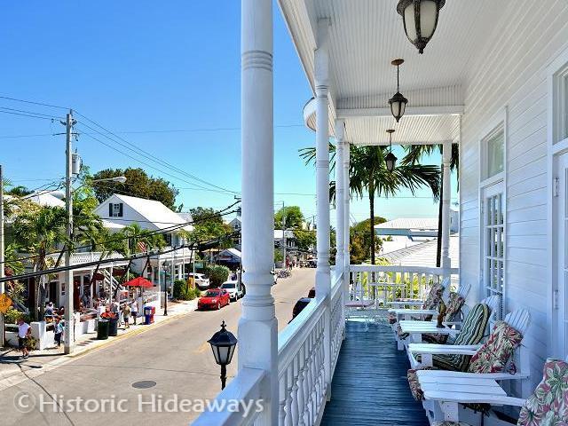 Duval Street Suite - Duval Street Suite - Key West - rentals