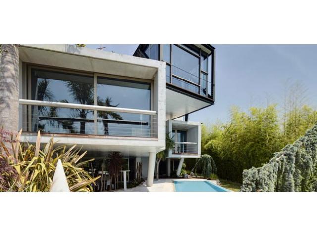 Borobil II   Luxury villa with swimming pool - Image 1 - San Sebastian - Donostia - rentals