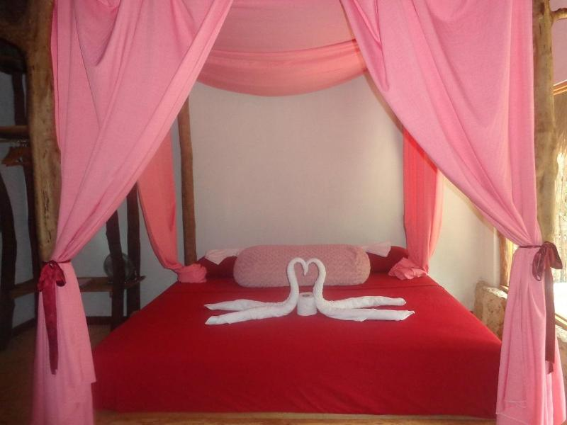 Romantic Cavaña in the Jungle - Image 1 - Tulum - rentals