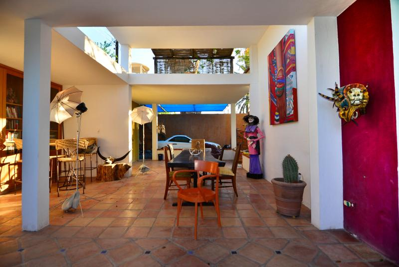 Casa Xochitl room for lots of living - Casa Xochitl Great Space For Lots of Baja Living! - La Paz - rentals