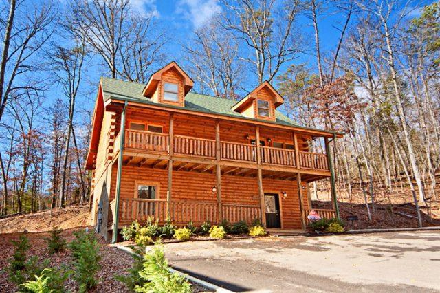 Featured Property Photo - Cuddly Critters - Pigeon Forge - rentals