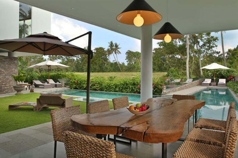 Villa Ashoka Canggu - Image 1 - Canggu - rentals