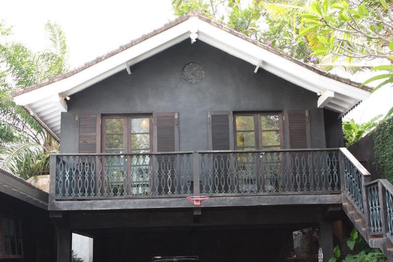 Charming 1 br studio apartment  - Umalas - Image 1 - Seminyak - rentals
