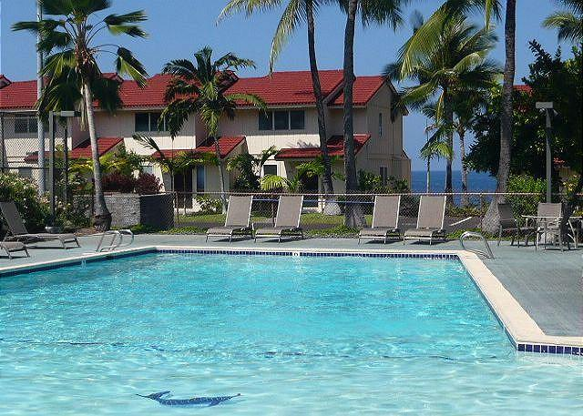 KKSR#36 Spacious, 3 bedroom townhome, sleeps 8!!! AMAZING PRICE! - Image 1 - Kailua-Kona - rentals