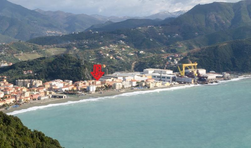 RIVA TRIGOSO 1 - MARE 1 without Balcony - Image 1 - Riva Trigoso - rentals