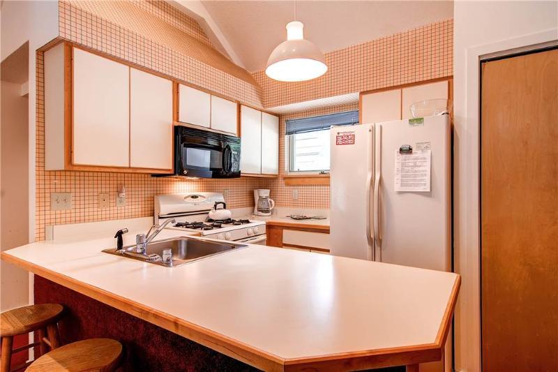 The Woods Resort & Spa-WV43 - Image 1 - Killington - rentals