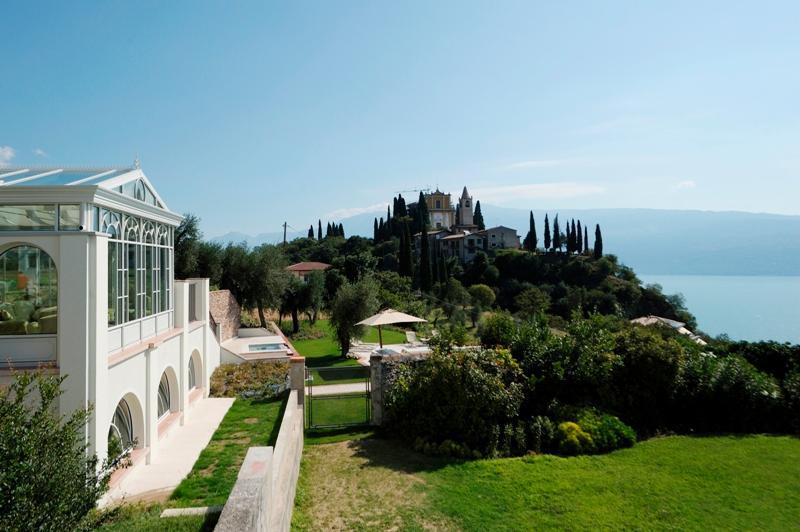 Vista Lago - Gaino - Image 1 - Brescia - rentals