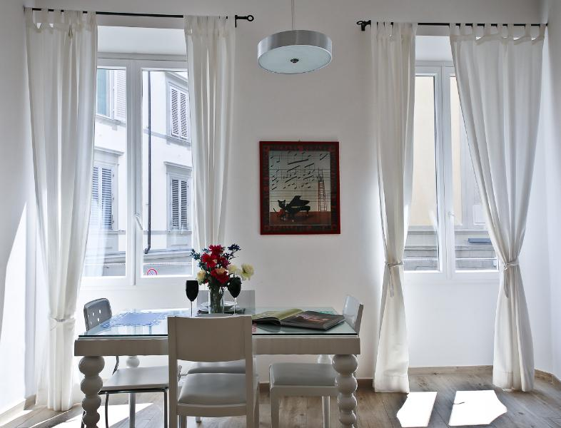 Vacation Apartment on Pandolfini Street in Florence - Image 1 - Florence - rentals