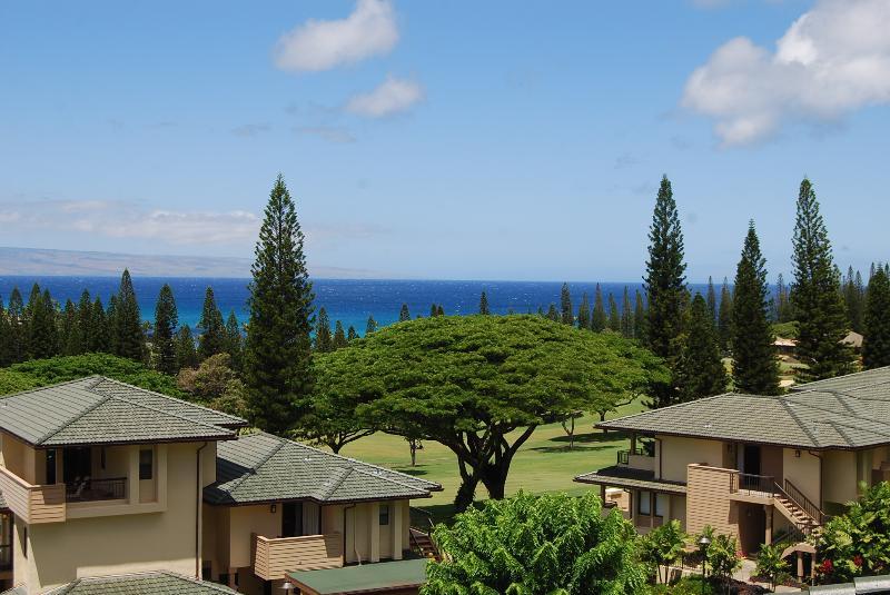 Kapalua Golf Villas  G19T1 - Image 1 - Kapalua - rentals