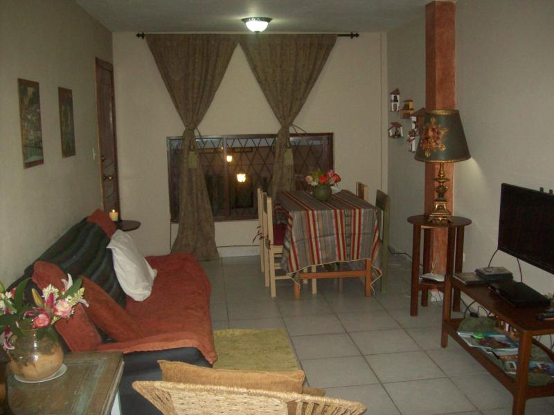 flat screen tv plenty of new dvd's - Best Rate & Location clean remodeled good beds #21 - Cuenca - rentals
