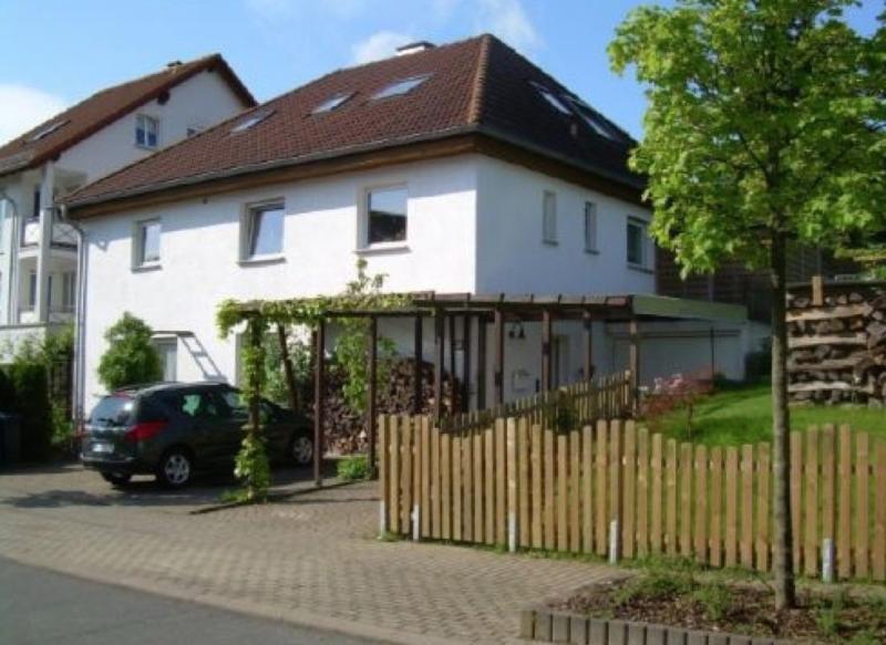 Vacation Apartment in Bad Schwalbach - 592 sqft, quiet, central, comfortable (# 5304) #5304 - Vacation Apartment in Bad Schwalbach - 592 sqft, quiet, central, comfortable (# 5304) - Bad Schwalbach - rentals