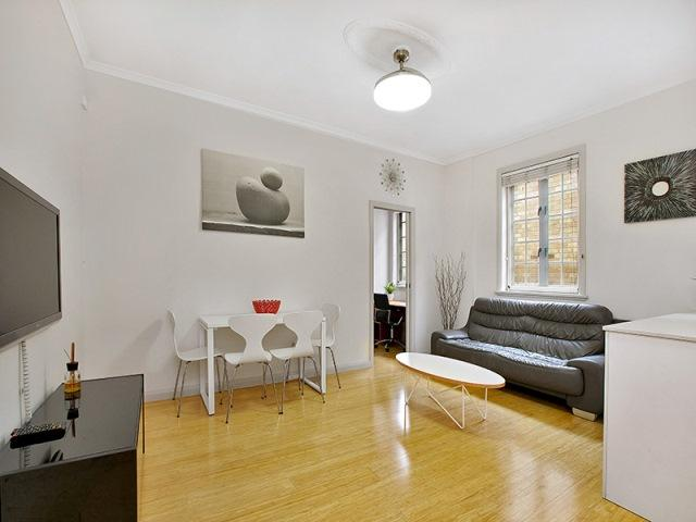 Renovated Art Deco - Image 1 - Sydney - rentals