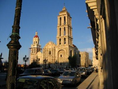 Cathedral of Saltillo - Fully furnished apartment in first class residenti - Saltillo - rentals