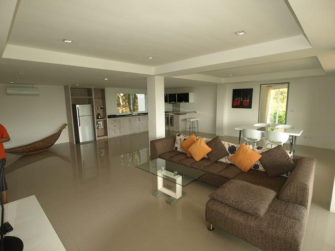 Koh Lanta 2 Bed Apartment. 2B - Image 1 - Ko Lanta - rentals