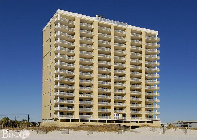 Island Royale Complex - Island Royale 1103 - Gulf Shores - rentals