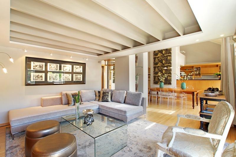 Palmkloof Penthouse - Image 1 - Cape Town - rentals