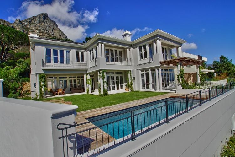 Villa Olivia - Image 1 - Cape Town - rentals