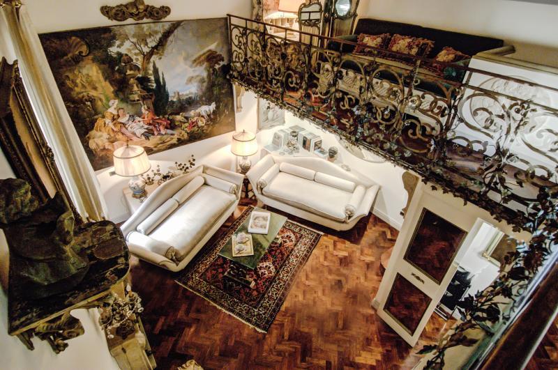 Barberia - 3428 - Bologna - Image 1 - Bologna - rentals