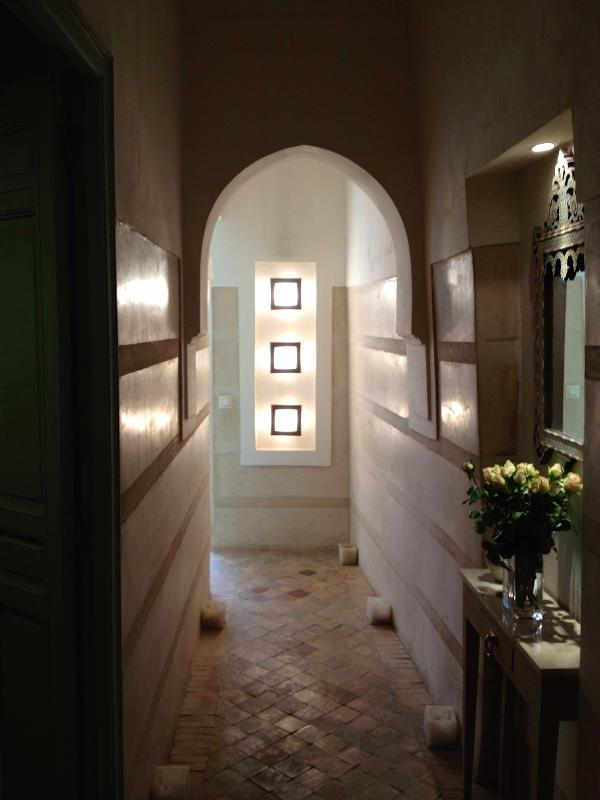 Your own Marrakech Private yet affordable Riad - Image 1 - Marrakech - rentals
