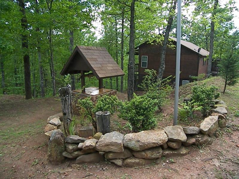 Rabbit Retreat - Rabbits Retreat, Lake Lure Vacation Rental - Lake Lure - rentals