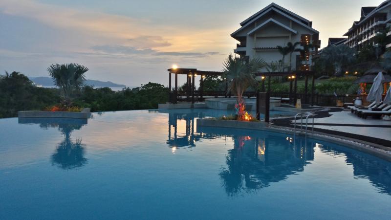 Loft-Suite@Alta Vista D Boracay - Image 1 - Taft - rentals
