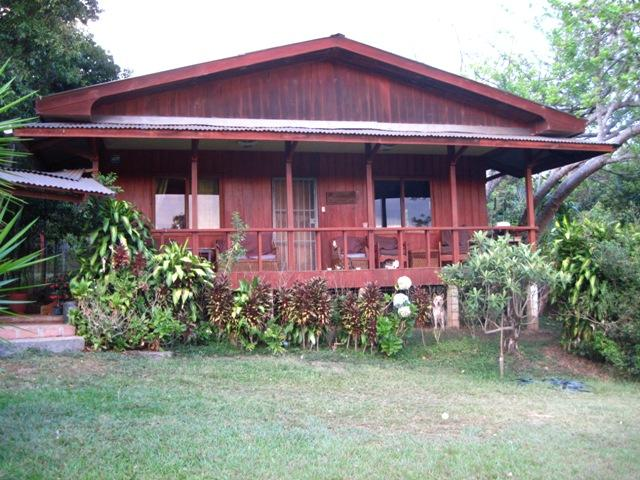 American Built Wood House - Home on Organic farmSpectacular view,Quiet ,Secure - Ciudad Colon - rentals