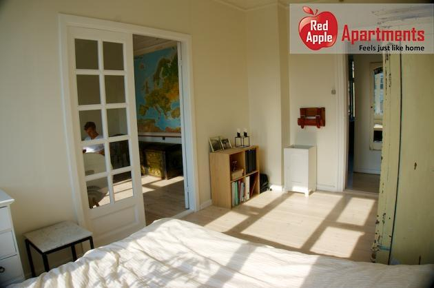 Apartment near the center of Copenhagen - Image 1 - Copenhagen - rentals