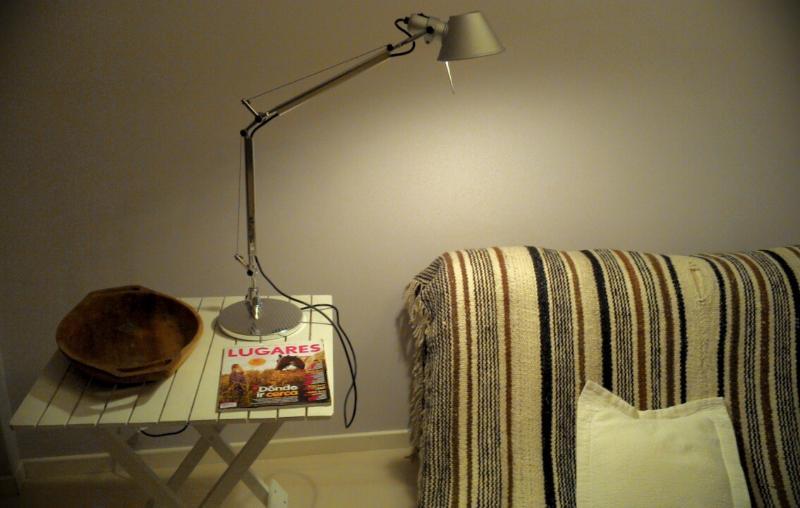 Full Apartment in Palermo Nuevo - Image 1 - Buenos Aires - rentals