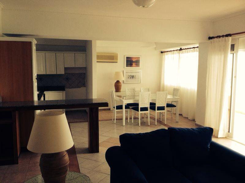 Luxury Oceanfront 2 bedrooms apartment Sto. Dgo. - Image 1 - Santo Domingo - rentals