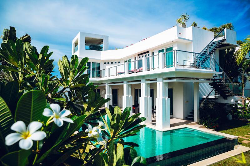 VIP villas Show-Room Palm Oasis Jomtien Pattaya - Image 1 - Pattaya - rentals