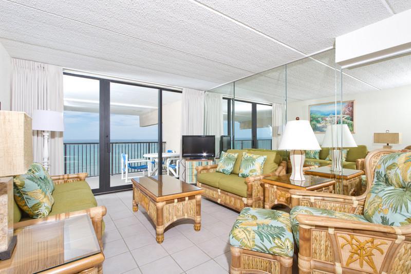 Suntide III - Suntide III 1009 - South Padre Island - rentals
