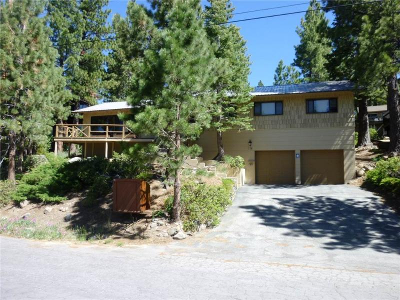 304 Mountain Retreat - Image 1 - Tahoe City - rentals