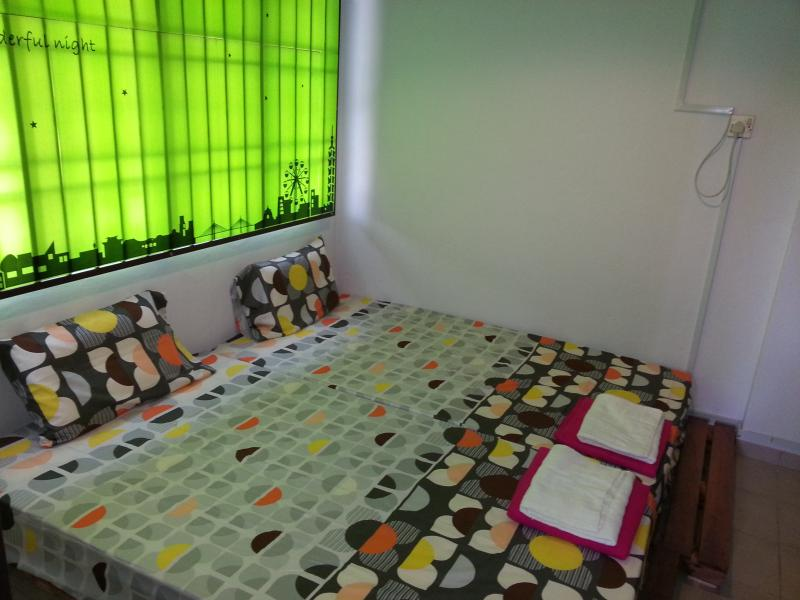 star anise - Backyard House - Bayan Lepas - rentals