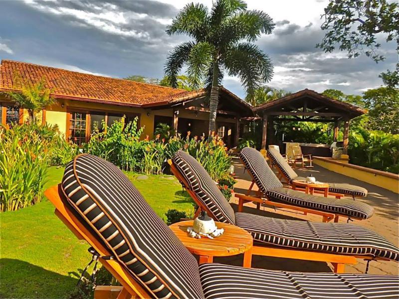 Awesome 3 Bedroom Ocean View Villa in Playas del Coco - Image 1 - Playas del Coco - rentals