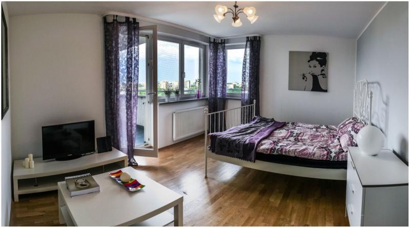 Skyfall Apartment - Image 1 - Krakow - rentals