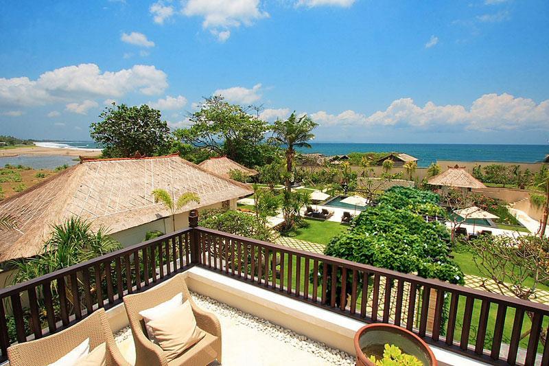 Villa Teresa in Canggu Echo Beach - Image 1 - Canggu - rentals