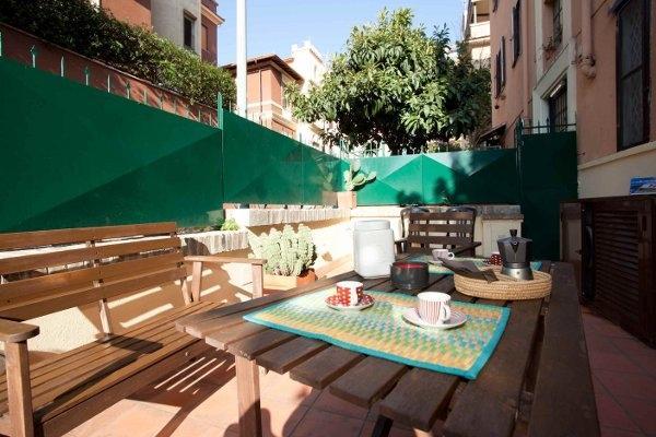 CR1055Rome - Rome St Peter Apartment - Casa dei Tigli - Image 1 - Rome - rentals