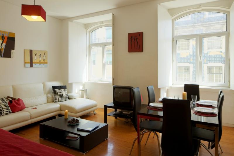 Apartment in Lisbon 117a - Baixa - Image 1 - Lisbon - rentals