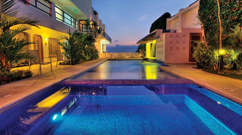 Private Vegas Style Pool - 16 BR Beach Front Paradise - Ciudad Colon - rentals