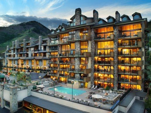 Exterior - Landmark 3 Bed 25% off early booking special! - Vail - rentals