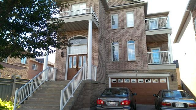 LUXURY FURNISHED 5 BEDROOM HOUSE - Image 1 - Toronto - rentals