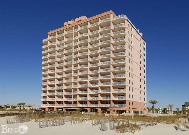 Royal Palms Complex - Royal Palms 406 - Gulf Shores - rentals