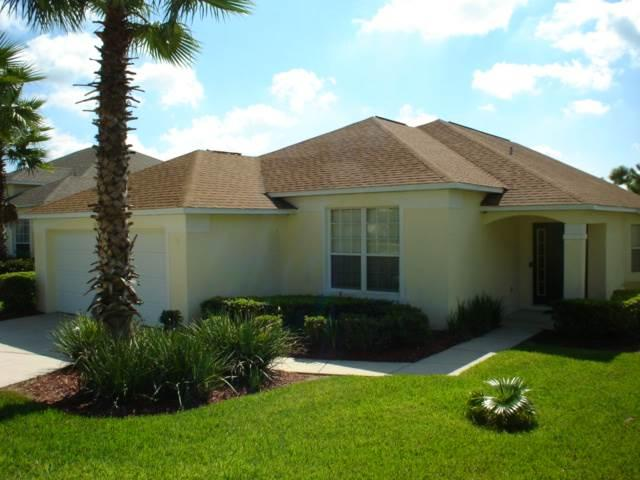 Spacious 4BR on a country club, 20min from Disney - WL1694E - Image 1 - Haines City - rentals